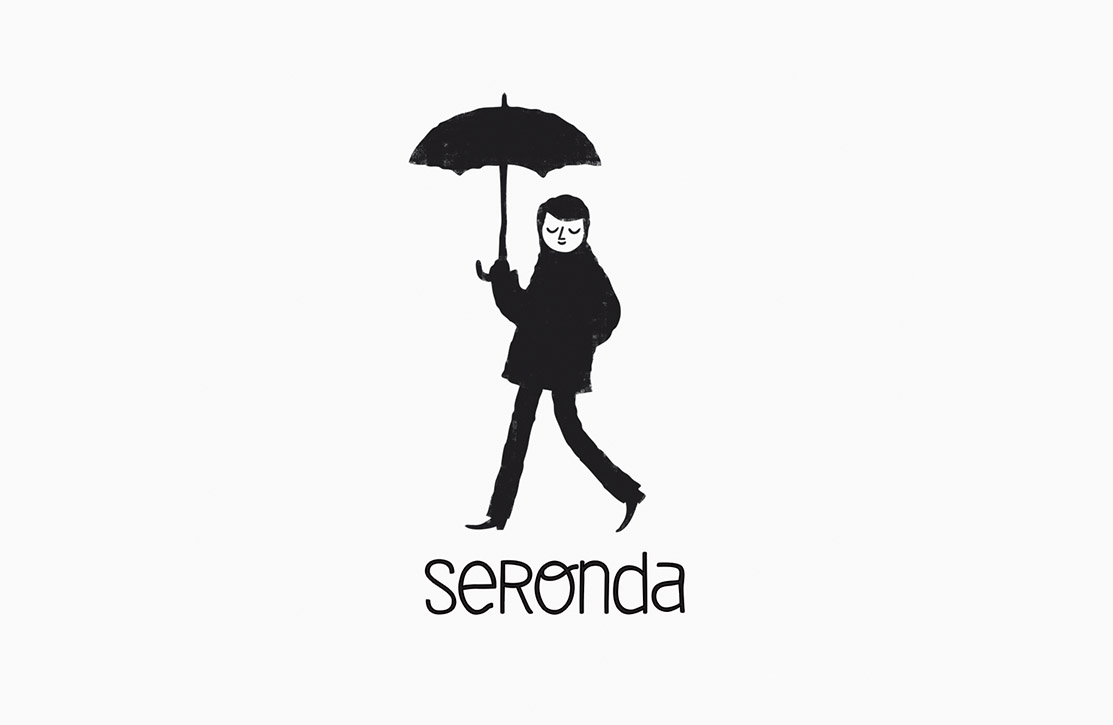 Editorial Seronda Logotipo